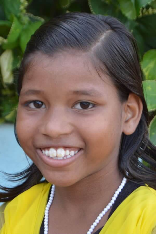 Lalita Ekka ID1163 Grade: 5 Female