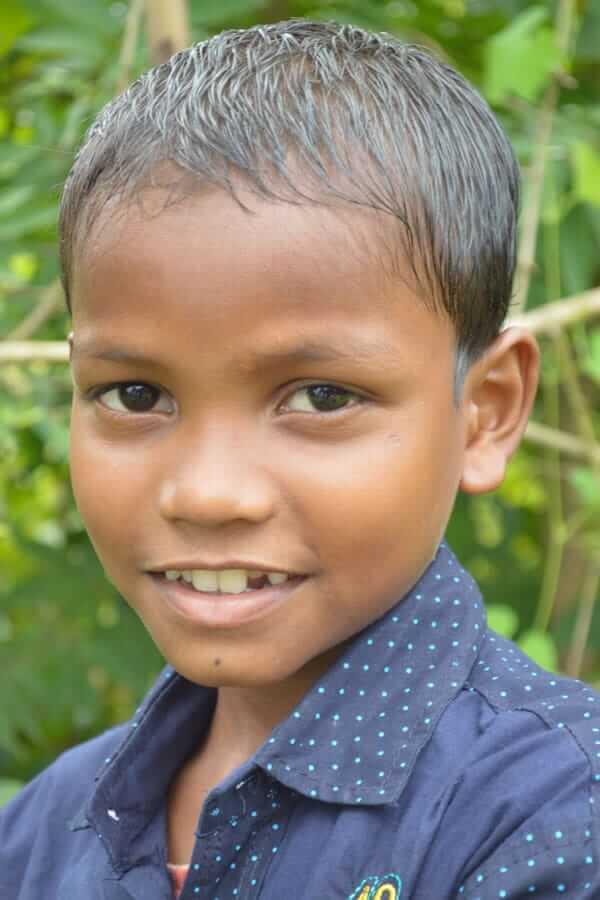 Premchand Murmu ID2626 Grade: 3 Male