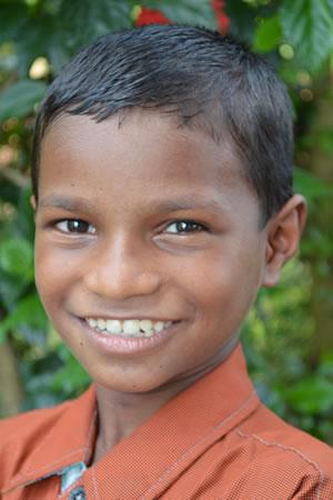 Ganesh Hembram ID3222 Grade: 4 Male
