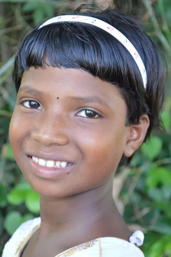 Jayanti Soren ID4005 Grade: 2 Female
