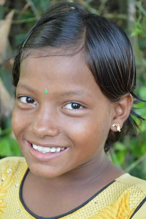 Khuri Murmu ID4009 Grade: 2 Female
