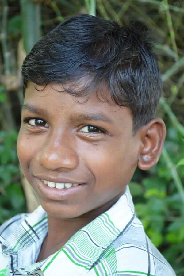 Madhu Bhakta ID4068 Grade: 2 Male