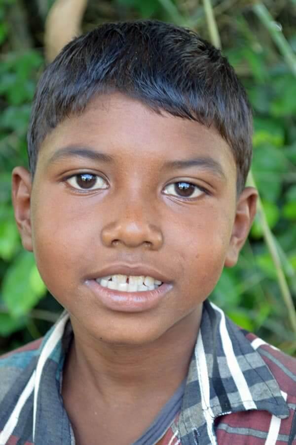 Mangal Soren ID4071 Grade: 2 Male