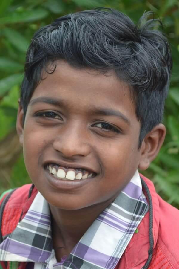 Gideon Bhatra ID5452 Grade: 5 Male