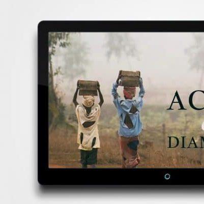 Acres of Diamonds Home Screening