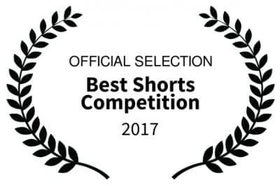 Official Selection - Best Shorts Competition