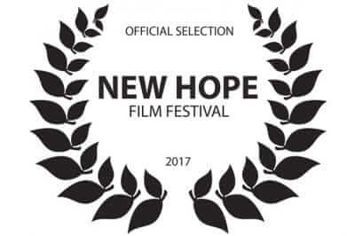 Official Selection - New Hope Film Festival