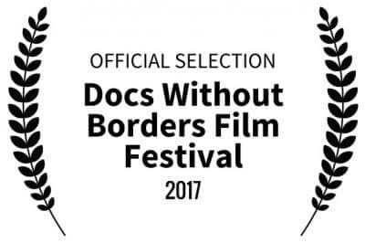 Official Selection - Doctors Without Borders Film Festival
